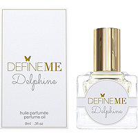 DefineMe Fragrance Delphine Perfume Oil