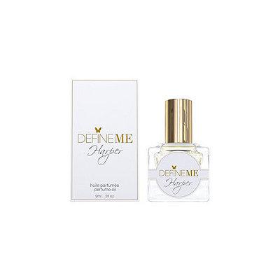DefineMe Fragrance Harper Perfume Oil
