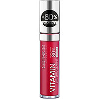 Catrice Vitamin Lip Treatment - Bohemian RapsBerry 030