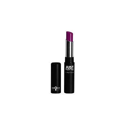 Bronx Colors Just Matte Lipstick - Purple