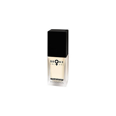 Bronx Colors Waterproof Foundation