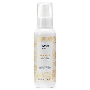 H20 Plus H2O Plus Beauty Sea Salt Scented Body Gloss