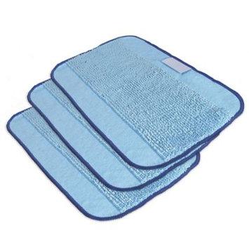iRobot Braava Evolution Microfiber 3-Pack Mopping Cloths
