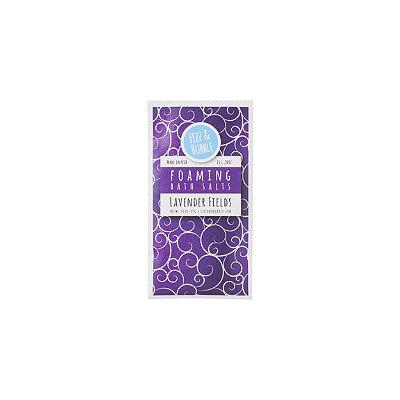 Fizz & Bubble Lavender Fields Foaming Bath Salts