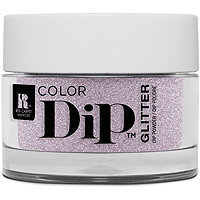 Red Carpet Manicure Color Dip Pink Nail Powder