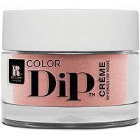 Red Carpet Manicure Color Dip Coral Nail Powder