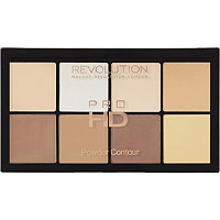 Makeup Revolution Pro HD Powder Contour Kit