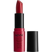 NYX Cosmetics Soft Matte Lipstick