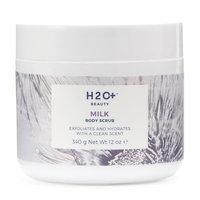 H20 Plus H2O Plus Milk Body Scrub, 12 oz