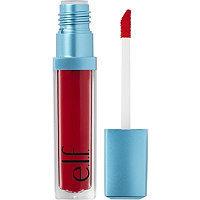 e.l.f. Cosmetics Aqua Beauty Radiant Gel Lip Tint - Red Orange Wash