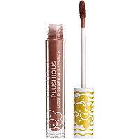 Pacifica Plushious Liquid Mineral Lipstick - Flawless (chocolate)