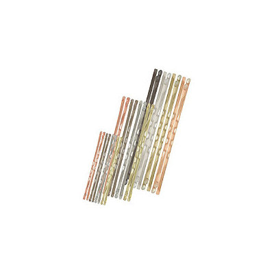 Scunci Multi-Color Variety Size Bobby Pins