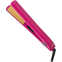 Chi CHI for Ulta Beauty Pink Temperature Control Hairstyling Iron