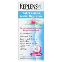 REPLENS MD VAGINAL GEL 12 APPLICATIONS 4 WEEK SUPPLY [Health and Beauty]