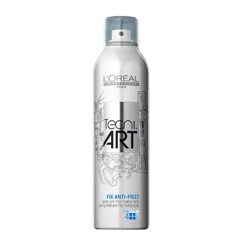 Loreal Professionnel L'Oreal Professionnel Tecni Art Anti-Frizz Spray (250ml)