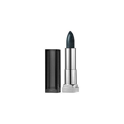 Maybelline Color Sensational Matte Metallics Lipstick - Gunmetal