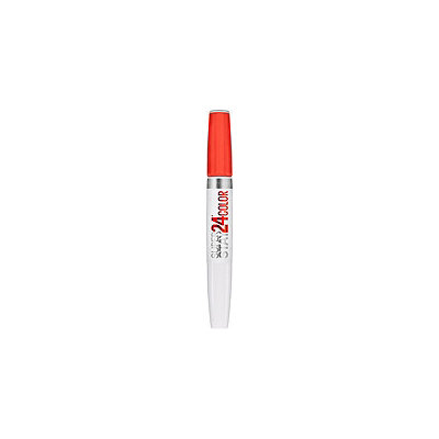 Maybelline SuperStay 24 Hour Lipcolor - Non-Stop Orange