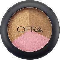 Ofra Cosmetics California Dream Triangle
