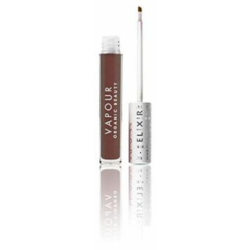 Vapour Organic Beauty Elixir Lip Plumping Gloss - Risque