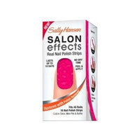 Sally Hansen Salon Effects Nail Polish Don't GET Catty Limited Edition