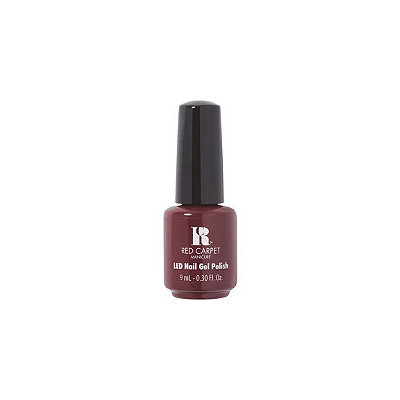 Red Carpet Manicure Red LED Gel Nail Polish Collection