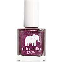ella+mila Dream Collection Nail Polish