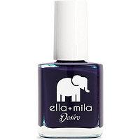ella+mila Desire Collection Nail Polish