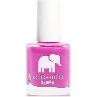 ella+mila Samba Collection Nail Polish