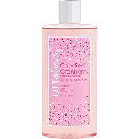 ULTA Candied Cranberry Moisturizing Body Wash