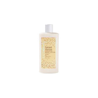 ULTA Spiced Vanilla Moisturizing Body Lotion