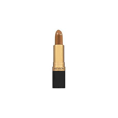 Revlon Super Lustrous™ Lipstick 041 Gold Goddess .15 oz. Tube