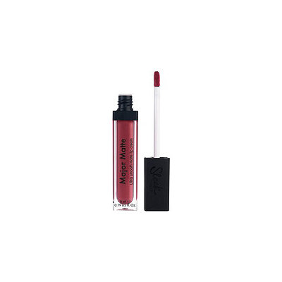 Sleek MakeUP Major Matte Ultra Smooth Matte Lip Cream - Velvet Slipper