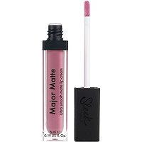Sleek MakeUP Major Matte Ultra Smooth Matte Lip Cream - Buds in Bloom