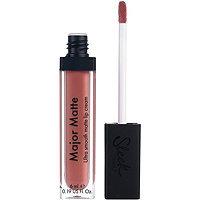 Sleek MakeUP Major Matte Ultra Smooth Matte Lip Cream - Daydreamer