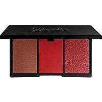 Sleek MakeUP Flame Blush by 3 Blush Palette