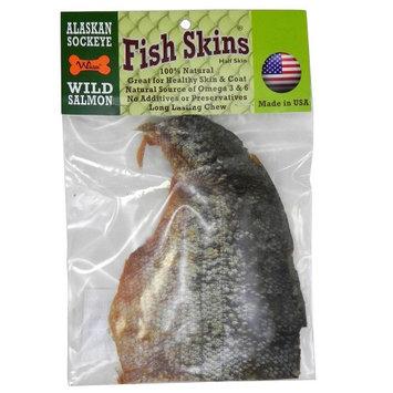 Aussie Naturals Fish Skins Dog Treats