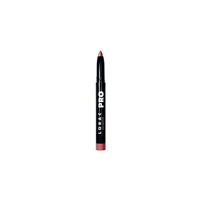 Lorac PRO Satin Lip Color - Sangria (berry mauve)