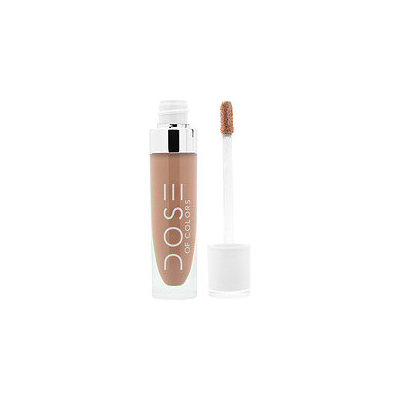 Dose Of Colors Lip Gloss - Undressed (nude)