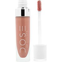 Dose Of Colors Lip Gloss - Bellini (orange tone)