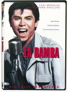 LA BAMBA BY PHILLIPS, LOU DIAMON (DVD)