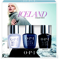 OPI Iceland Infinite Shine Nail Lacquer Collection Tri Pack #2