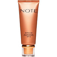 Note Cosmetics Sun Glow Foundation