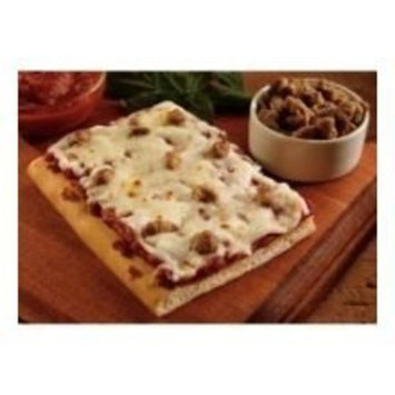 The Max Turkey Sausage Breakfast Pizza, 2.66 Ounce - 192 per case.