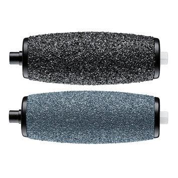 Conair True Glow 2-pk. Sonic Pedicure Replacement Callus Softener & Polisher, Multi/None