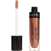 Note Cosmetics Long Wearing Lip Gloss - 24 Bronze Code