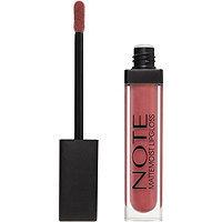 Note Cosmetics Mattemoist Lip Gloss - Matkiss
