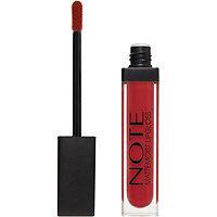 Note Cosmetics Mattemoist Lip Gloss - Jolly
