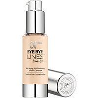 It Cosmetics Bye Bye Lines Foundation