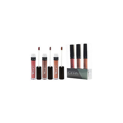 Ofra Cosmetics Island Time Lip Set