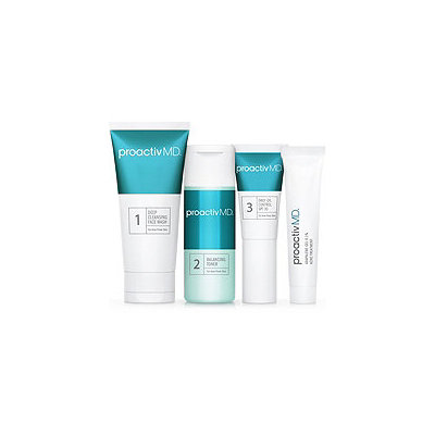 Proactiv Essentials System Value Set
